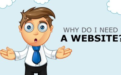 7 Reasons Why Does Your Business Need a website in 2021?